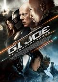"""Постер 24 из 29 из фильма """"G.I.JOE: Бросок кобры 2"""" /G.I. Joe: Retaliation/ (2013)"""