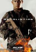 """Постер 4 из 29 из фильма """"G.I.JOE: Бросок кобры 2"""" /G.I. Joe: Retaliation/ (2013)"""