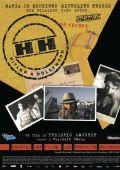 """Постер 2 из 2 из фильма """"Гитлер в Голливуде"""" /HH, Hitler a Hollywood/ (2010)"""