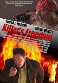 """Постер 2 из 2 из фильма """"Главный враг"""" /Killer's Freedom/ (2008)"""