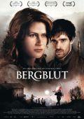 """Постер 1 из 1 из фильма """"Горная кровь"""" /Bergblut/ (2010)"""