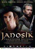 """Постер 1 из 5 из фильма """"Горные мстители"""" /Janosik. Prawdziwa historia/ (2009)"""