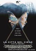 """Постер 1 из 1 из фильма """"Город в небесах"""" /La citta nel cielo/ (2009)"""