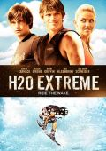 """Постер 1 из 5 из фильма """"Н2О Экстрим"""" /H2O Extreme/ (2009)"""