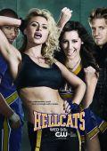 """Постер 6 из 7 из фильма """"Адские кошки"""" /Hellcats/ (2010)"""