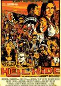 """Постер 1 из 1 из фильма """"Адская поездка"""" /Hell Ride/ (2008)"""