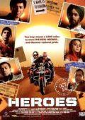 """Постер 2 из 6 из фильма """"Герои"""" /Heroes/ (2008)"""
