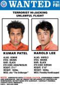 "Постер 2 из 3 из фильма ""Гарольд и Кумар 2: побег из Гуантанамо"" /Harold & Kumar Escape from Guantanamo Bay/ (2008)"