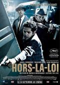 "Постер 2 из 3 из фильма ""Вне закона"" /Hors-la-loi/ (2010)"