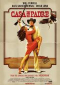 "Постер 3 из 4 из фильма ""В доме отца"" /Casa de mi Padre/ (2012)"