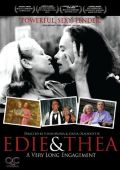"""Постер 1 из 1 из фильма """"Иди и Теа: Долгая помолвка"""" /Edie & Thea: A Very Long Engagement/ (2009)"""