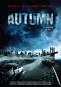 """Постер 1 из 2 из фильма """"Идеальный вирус"""" /Autumn/ (2009)"""