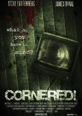 """Постер 6 из 6 из фильма """"Игры обреченных"""" /Cornered!/ (2009)"""