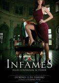 """Постер 1 из 6 из фильма """"Бесчестные"""" /Infames/ (2012)"""