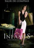 """Постер 2 из 6 из фильма """"Бесчестные"""" /Infames/ (2012)"""
