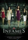 """Постер 6 из 6 из фильма """"Бесчестные"""" /Infames/ (2012)"""
