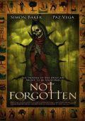 """Постер 2 из 4 из фильма """"Исчезновение"""" /Not Forgotten/ (2009)"""