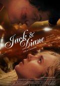 """Постер 1 из 1 из фильма """"Джек и Дайан"""" /Jack and Diane/ (2012)"""