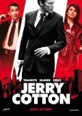 "Постер 2 из 2 из фильма ""Джерри Коттон"" /Jerry Cotton/ (2010)"