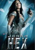 """Постер 3 из 6 из фильма """"Джона Хекс"""" /Jonah Hex/ (2010)"""