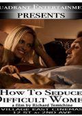 """Постер 2 из 4 из фильма """"Как соблазнять труднодоступных женщин"""" /How to Seduce Difficult Women/ (2009)"""
