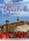 """Постер 1 из 1 из фильма """"Авиаторша с Казбека"""" /De vliegenierster van Kazbek/ (2010)"""