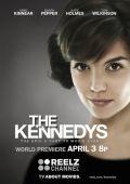 "Постер 2 из 6 из фильма ""Клан Кеннеди"" /The Kennedys/ (2011)"