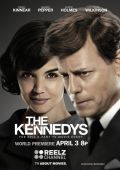 "Постер 3 из 6 из фильма ""Клан Кеннеди"" /The Kennedys/ (2011)"