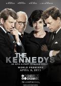 "Постер 6 из 6 из фильма ""Клан Кеннеди"" /The Kennedys/ (2011)"