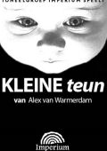 """Постер 1 из 1 из фильма """"Малыш Тони"""" /Kleine Teun/ (1998)"""