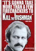 """Постер 2 из 5 из фильма """"Ирландец"""" /Kill the Irishman/ (2011)"""