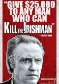"""Постер 3 из 5 из фильма """"Ирландец"""" /Kill the Irishman/ (2011)"""