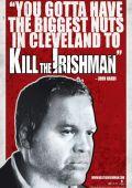 """Постер 5 из 5 из фильма """"Ирландец"""" /Kill the Irishman/ (2011)"""