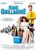 """Постер 1 из 1 из фильма """"Королевское наследство"""" /King Guillaume/ (2009)"""
