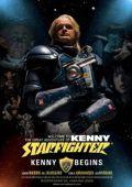"""Постер 2 из 4 из фильма """"Космолузер"""" /Kenny Begins/ (2009)"""