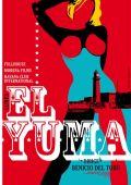 """Постер 2 из 10 из фильма """"Гавана, я люблю тебя"""" /7 dias en La Habana/ (2012)"""