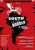 """Постер 2 из 3 из фильма """"К югу от границы"""" /South of the Border/ (2009)"""