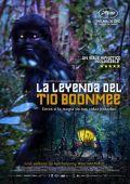 """Постер 1 из 7 из фильма """"Дядюшка Бунми, который помнит свои прошлые жизни"""" /Loong Boonmee Raleuk Chaat/ (2010)"""