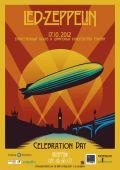 """Постер 3 из 3 из фильма """"Led Zeppelin - Celebration Day"""" /Led Zeppelin - Celebration Day/ (2012)"""