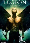 "Постер 1 из 8 из фильма ""Легион"" /Legion/ (2010)"