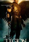 "Постер 3 из 8 из фильма ""Легион"" /Legion/ (2010)"