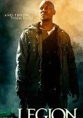 "Постер 5 из 8 из фильма ""Легион"" /Legion/ (2010)"