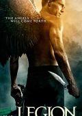 "Постер 7 из 8 из фильма ""Легион"" /Legion/ (2010)"