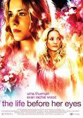 "Постер 3 из 3 из фильма ""Мгновения жизни"" /The Life Before Her Eyes/ (2007)"