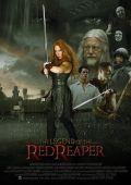 """Постер 1 из 1 из фильма """"Легенда красного жнеца"""" /Legend of the Red Reaper/ (2013)"""