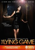 """Постер 1 из 2 из фильма """"Игра в ложь"""" /The Lying Game/ (2011)"""