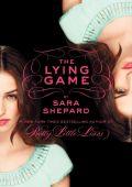 """Постер 2 из 2 из фильма """"Игра в ложь"""" /The Lying Game/ (2011)"""