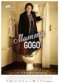 "Постер 2 из 2 из фильма ""Мама Гого"" /Mamma Gogo/ (2010)"
