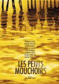 """Постер 2 из 4 из фильма """"Маленькие секреты"""" /Les petits mouchoirs/ (2010)"""