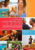 """Постер 4 из 4 из фильма """"Маленькие секреты"""" /Les petits mouchoirs/ (2010)"""